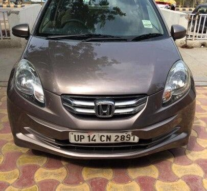 Used 2015 Honda Amaze MT for sale in Noida