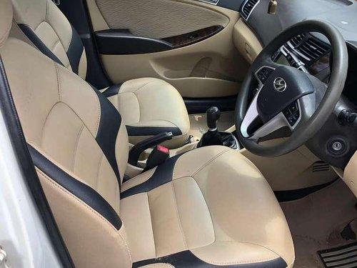 Used 2012 Hyundai Verna 1.6 CRDI MT for sale in Surat