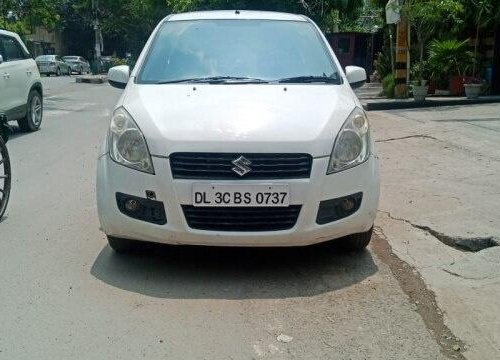Used Maruti Suzuki Ritz 2012 MT for sale in New Delhi