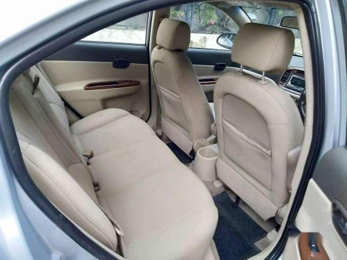Used Hyundai Verna XXi ABS, 2008 MT for sale in Hyderabad