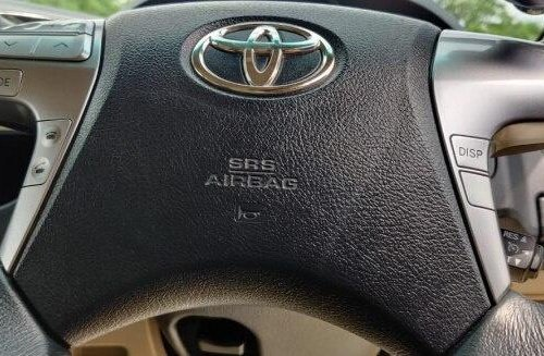 Used Toyota Fortuner 4x2 AT 2014 AT for sale in New Delhi