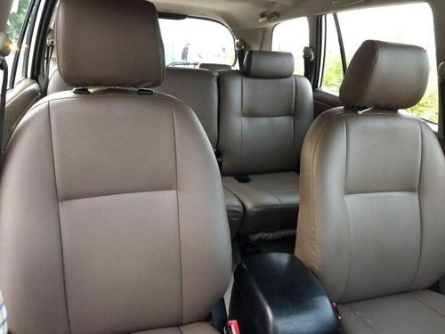 Toyota Innova 2.5 GX (Diesel) 8 Seater 2016 MT for sale in Ahmedabad