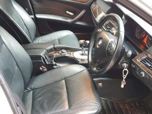 2009 BMW 5 Series AT for sale in Vadodara