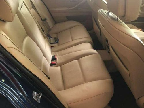 2014 BMW 5 Series 520d Luxury Line AT for sale in Goregaon
