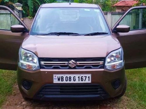 Maruti Suzuki Wagon R VXI 2019 MT for sale in Kolkata