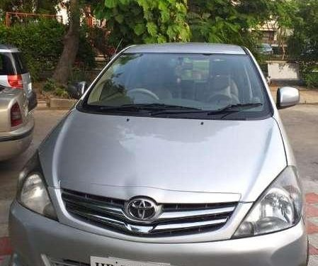 Used 2007 Toyota Innova MT for sale in Chandigarh