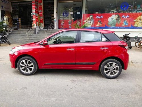 2014 Hyundai i20 Asta 1.2 MT for sale in Bangalore-4