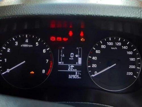 2016 Hyundai Creta 1.6 SX Dual Tone MT in Chennai