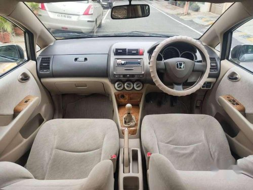 Used 2006 Honda City ZX GXi MT for sale in Nagar