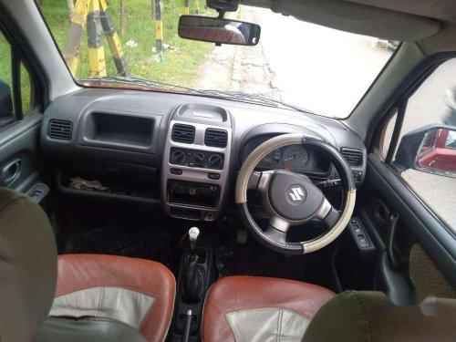 Maruti Suzuki Wagon R LXI, 2009, Petrol MT for sale in Jamshedpur
