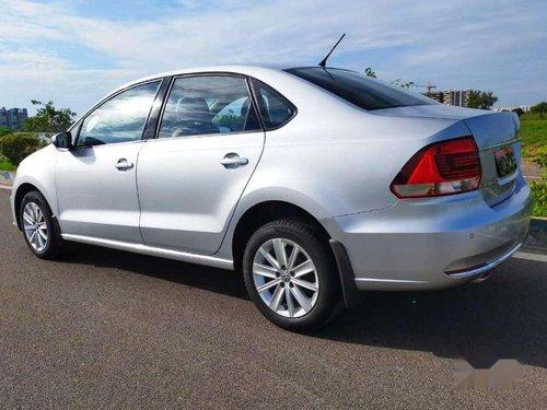 Volkswagen Vento Highline Diesel, 2015, Diesel MT for sale in Guntur