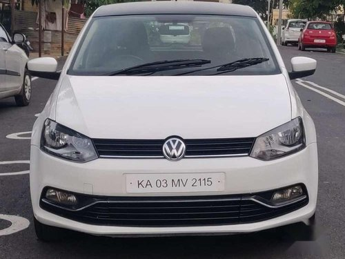 Used 2015 Volkswagen Polo MT for sale in Nagar