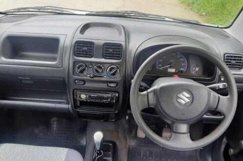 Maruti Suzuki Wagon R LXI 2010 MT for sale in Indore