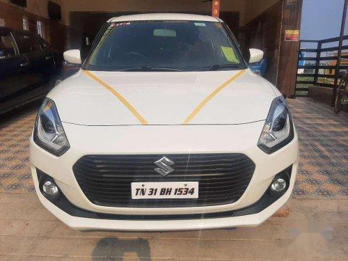 Maruti Suzuki Swift ZDI 2018 MT for sale in Cuddalore