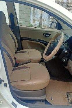 2012 Hyundai i10 Sportz AT for sale in Ahmedabad