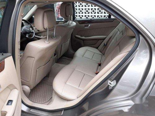 Mercedes-Benz E-Class E220 CDI Blue Efficiency, 2012, Diesel AT in Chandigarh