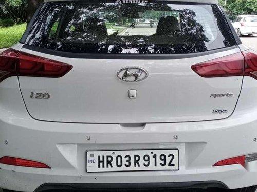 2014 Hyundai Elite i20 Sportz 1.2 MT for sale in Chandigarh