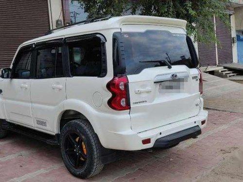 Mahindra Scorpio, 2019, Diesel MT for sale in Jind