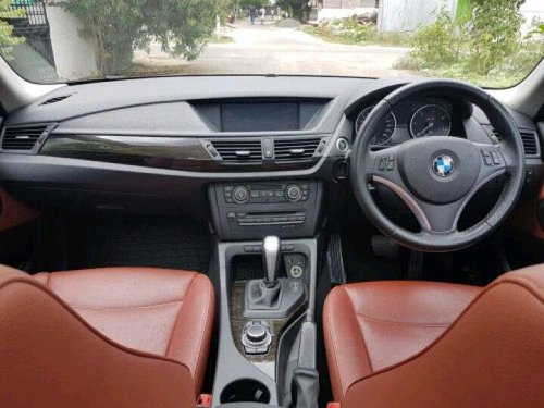 2016 BMW X1 sDrive20d Expedition AT in Coimbatore