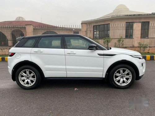 Used 2014 Land Rover Range Rover Evoque AT for sale in Lucknow