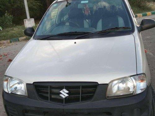 Maruti Suzuki Alto LXi BS-IV, 2007, Petrol MT for sale in Hisar