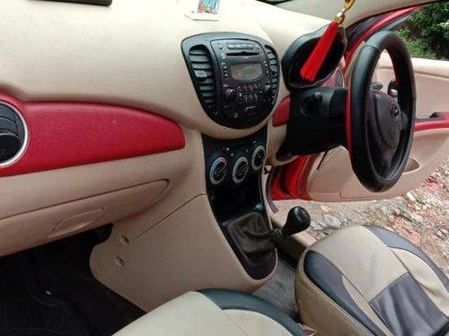 Used 2009 Hyundai i10 Sportz 1.2 MT in Kolkata