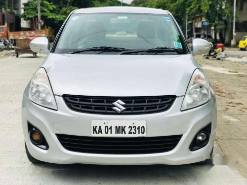 2013 Maruti Suzuki Swift Dzire MT for sale in Nagar