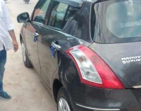 2016 Maruti Suzuki Swift LDI MT for sale in Ghaziabad