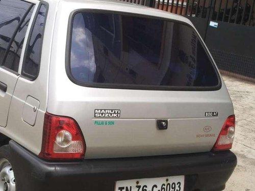 Maruti Suzuki 800 2007 MT for sale in Chennai
