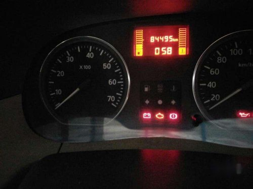 Used 2015 Nissan Terrano MT for sale in Chennai