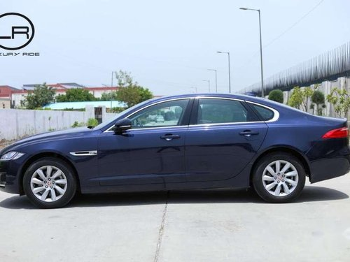 Used 2018 Jaguar XF AT for sale in Chandigarh