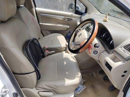 2015 Maruti Suzuki Ertiga SHVS VDI MT for sale in Mumbai