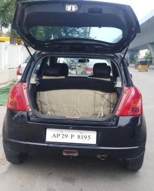 Used 2006 Maruti Suzuki Swift VXI MT for sale in Hyderabad-5