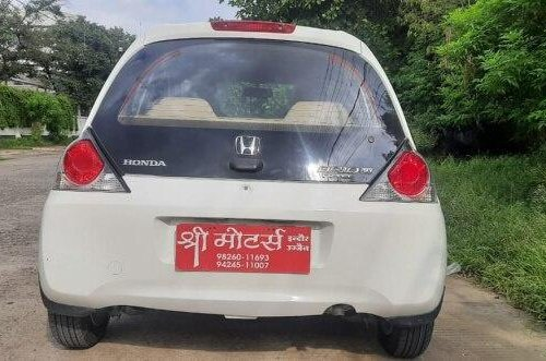 2014 Honda Brio 1.2 VX AT for sale in Indore