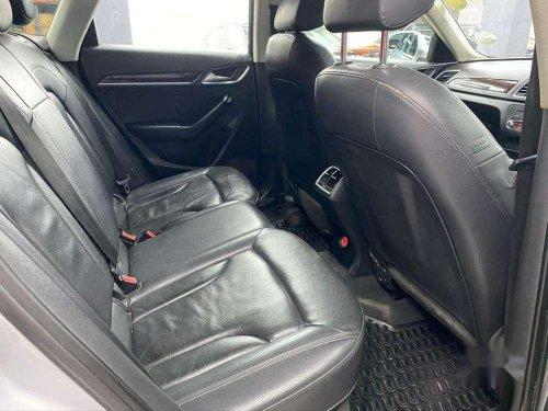 2013 Audi Q3 2.0 TDI Quattro Premium Plus AT in Lucknow