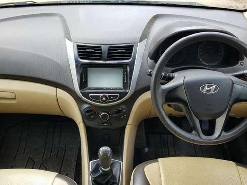 Hyundai Verna 1.4 CRDi 2017 MT for sale in Namakkal