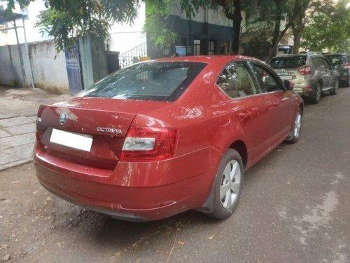 2017 Skoda Octavia Style Plus 2.0 TDI AT in Chennai
