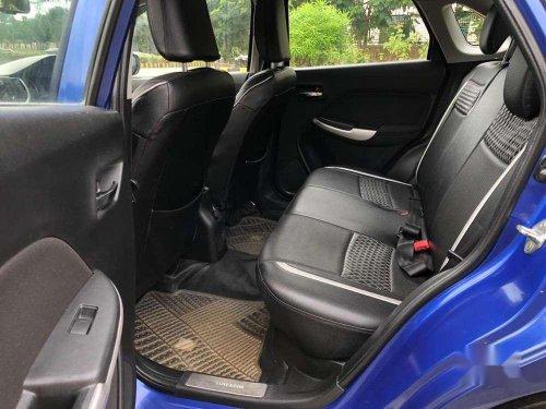 2017 Maruti Suzuki Baleno Petrol MT for sale in Goregaon