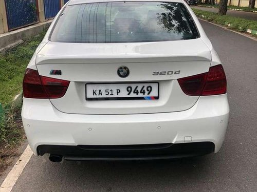 Used 2009 BMW 3 Series 320d AT for sale in Nagar