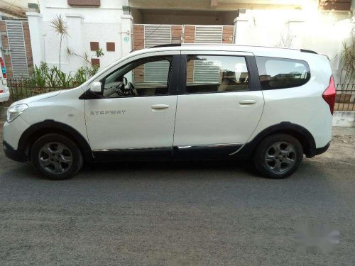 Renault Lodgy 110 PS RXZ STEPWAY, 2015, Diesel MT in Chennai
