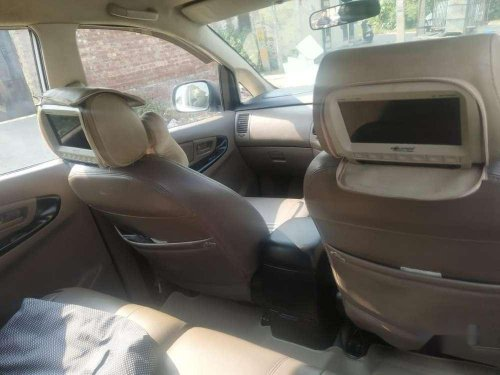 Used 2015 Toyota Innova MT for sale in Amritsar