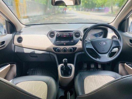 Hyundai Grand i10 1.2 CRDi Magna 2017 MT in Ahmedabad
