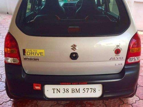 Maruti Suzuki Alto 2012 MT for sale in Coimbatore