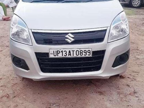 2015 Maruti Suzuki Wagon R LXI MT for sale in Rampur-4