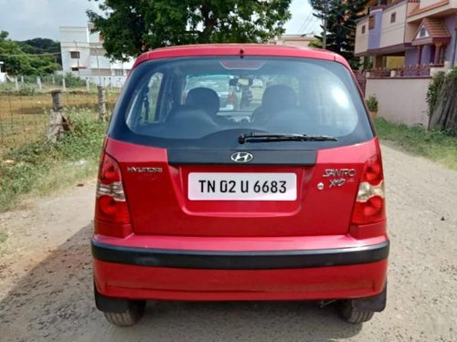 Hyundai Santro Xing XE 2005 MT for sale in Coimbatore