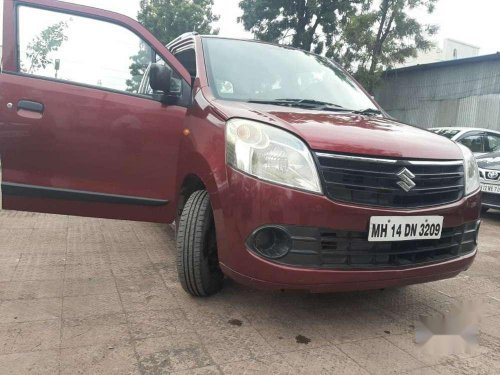 Used 2012 Maruti Suzuki Wagon R LXI CNG MT for sale in Pune