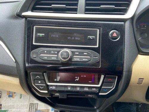 Used Honda Amaze 2017 AT for sale in New Delhi