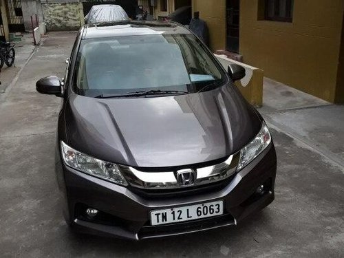 2016 Honda City AT for sale in Chennai