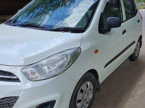 Hyundai i10 Era 1.1 iTech SE 2012 MT for sale in New Delhi