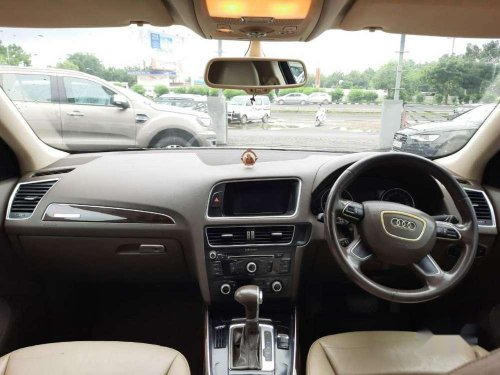 Used 2013 Audi Q5 2.0 TDI AT for sale in Ahmedabad